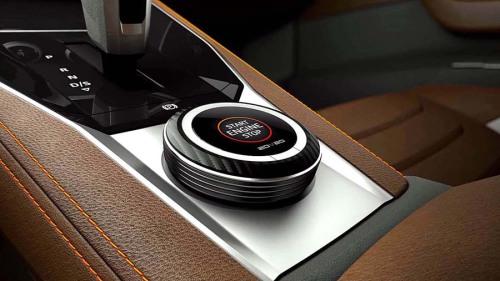 панель приборов SEAT 20V20 Concept фото