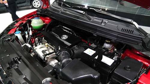 фото двигателя Brilliance V3