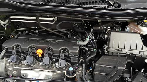 фото двигателя Honda HR-V 2016-2017