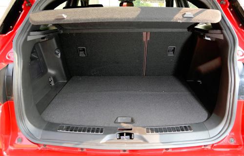фото багажника LandWind X7