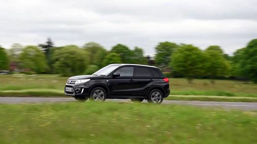 фото новой Suzuki Vitara 2015-2016