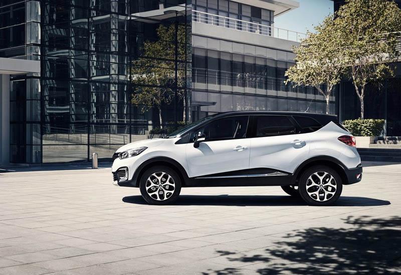 Renault, kaptur : фото экстерьер