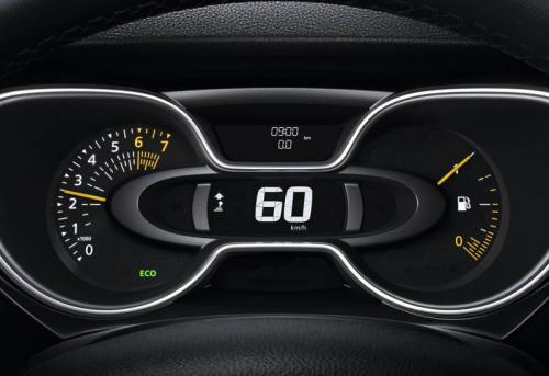 foto Renault Kaptur 2016-2017