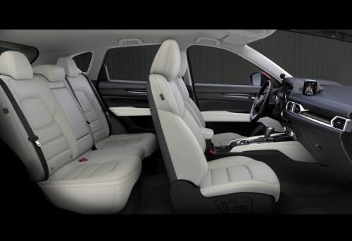 Обновленный Mazda CX-5 2017-2018 фото видео цена Мазда СХ5 характеристики