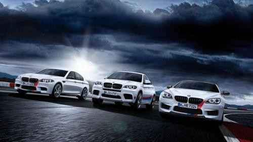 SUV BMW М