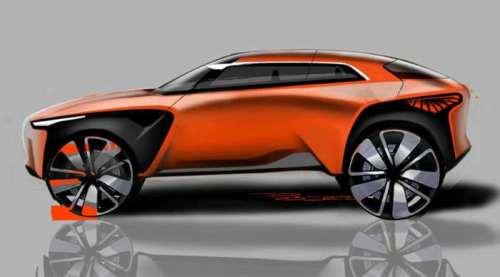 Hyundai FCEV hydrogen