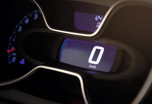 фото интерьера Renault Captur 2017-2018