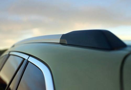 фото Subaru Outback 2018