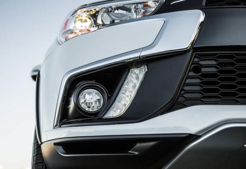 Обновленный Мицубиси АСХ 2018-2019 фото видео цена Mitsubishi ASX характеристики