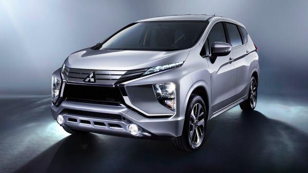 Mitsubishi будет выпускать Xpander