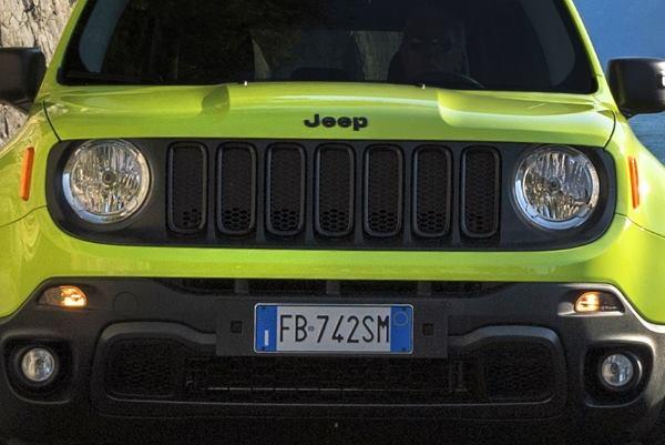 Jeep выпустит компактный кроссовер для индийского рынка