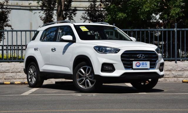Кроссовер Hyundai ix35 показал небывалый спрос