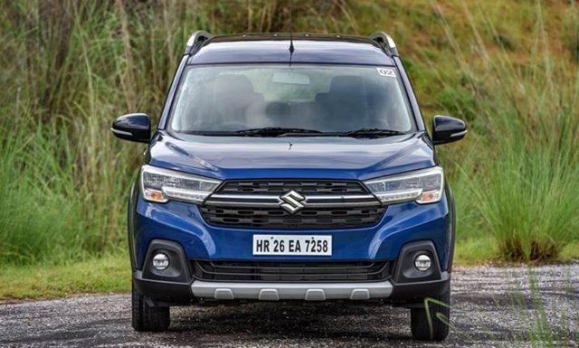Suzuki XL6 2020