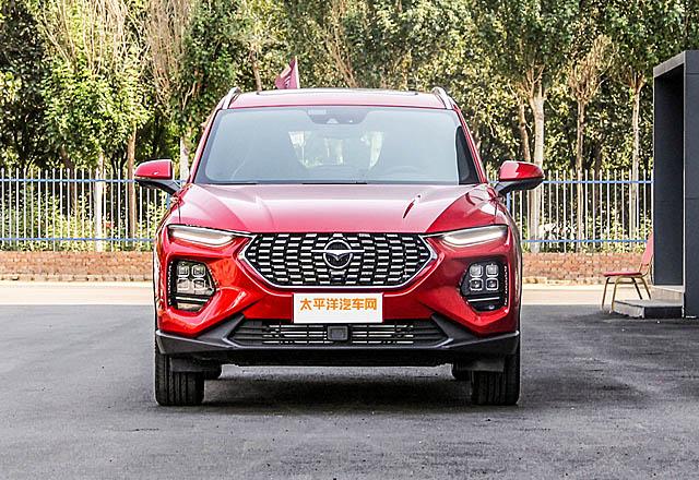 В России появится альтернативный Hyundai Santa Fe с экономичным двигателем