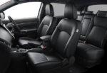 фото салона Mitsubishi ASX 2020