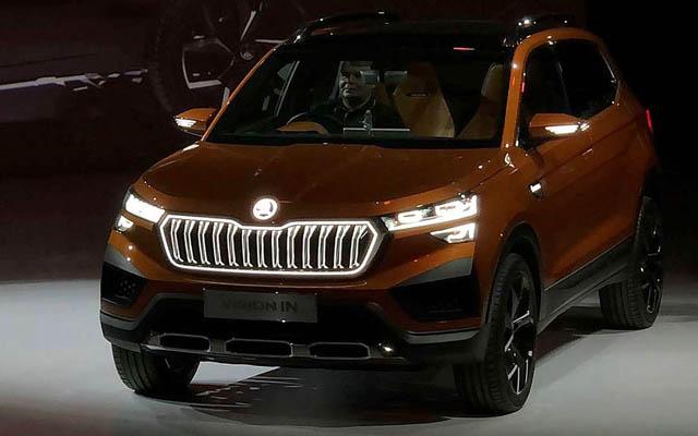 Конкурент Hyundai Creta от Skoda снова нашумел в Сети